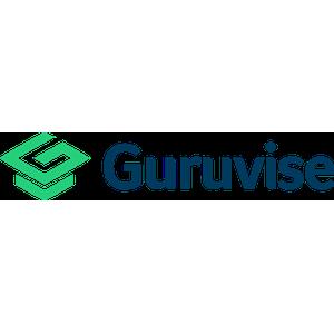 Guruvise logo