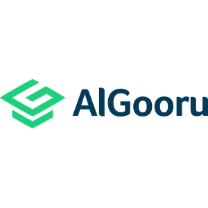AlGooru logo