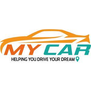 My Car Uganda logo
