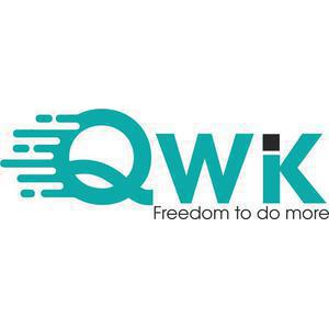QWIK SL LTD logo
