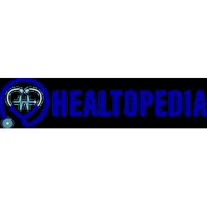 Healtopedia logo