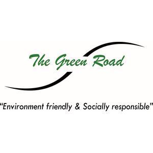 The Green Road  logo