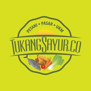 PT. Mahakarya TukangSayur Indonesia logo
