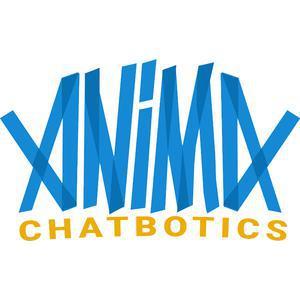 Anima Chatbotics logo