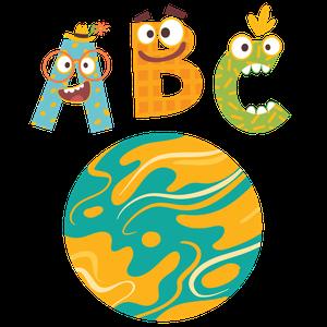 ABC Planet logo