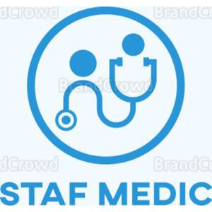 StafMedic.com logo