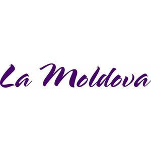 LaMoldova logo