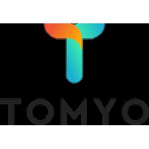 Tomyo Edtech logo
