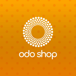 Odo Shop  logo