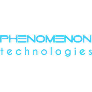 Phenomenon Technologies - Home of Sciency logo