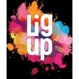 Ligup logo