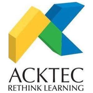 ACKTEC Technologies logo