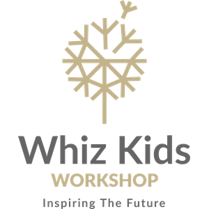 Whiz Kids Workshop logo