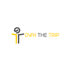 Own The Trip logo