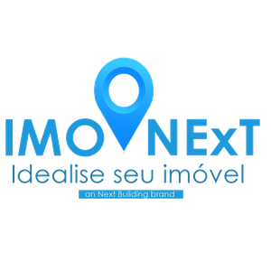 IMO NExT App logo