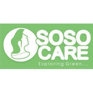 SOSO CARE  logo