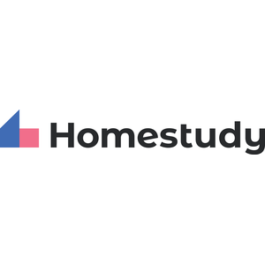 Homestudy logo