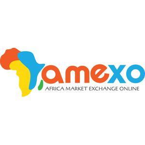Africa Market Exchange Online (AMEXO) logo
