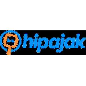 PT. Investa Hipa Teknologi (HiPajak) logo