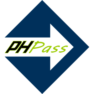 PH PASS logo