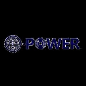 OPower Sierra Leone logo