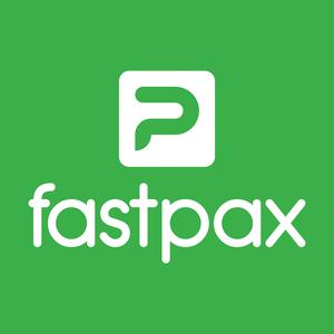 Fast Pax logo
