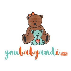 You, Baby and I logo