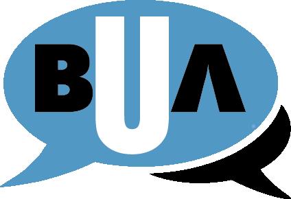 Bua.Space logo