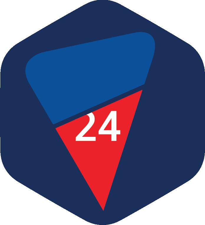 COLL24 logo