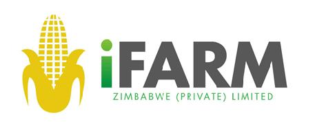 iFarm Zimbabwe (Pvt) Ltd logo