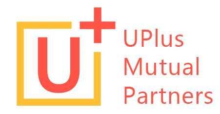 UPlus Mutual Partners logo