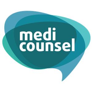 MEDICOUNSEL SOLUTIONS PVT. LTD logo