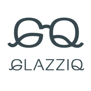 GLAZZIQ logo