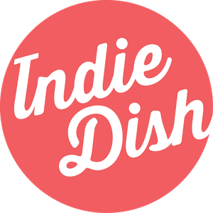 Indie Dish logo