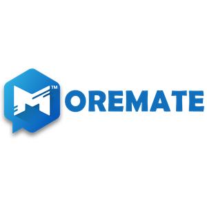 MoreMate logo