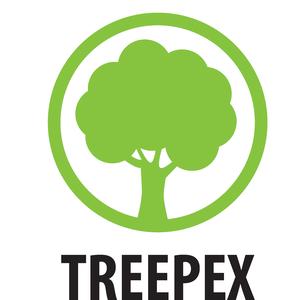 Treepex logo