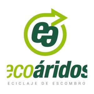 Eco Áridos logo