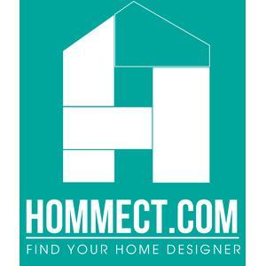 Hommect logo