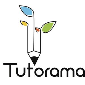 Tutorama logo