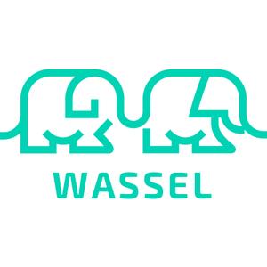 Wassel logo