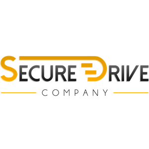 Secure Drive Company logo