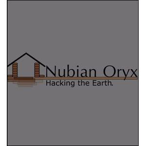 Nubian Oryx logo