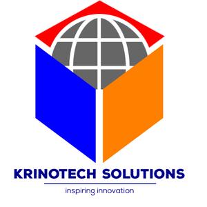Krinotech Solutions logo