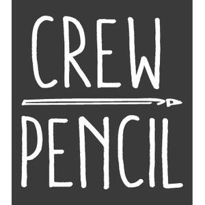 Crew Pencil logo