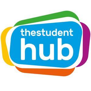 The Student Hub logo