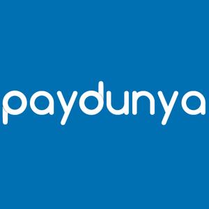 PayDunya logo