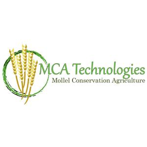 MCA Technologies logo