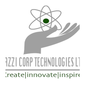 Kazzi Corp Technology logo