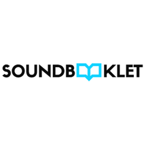 Soundbooklet Ltd logo