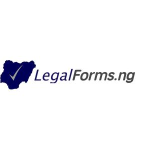 Legal Form Limited logo